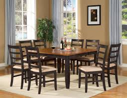 Dining Room Table With 10 Chairs Elegant Round Dining Table And Chairs Dining Room Furniture Black