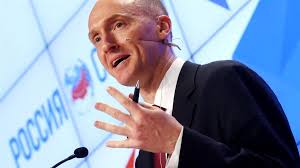 Image result for trump/carter page