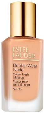 <b>Estée Lauder Double Wear</b> Nude Waterfresh Makeup 1N2 Ecru 30ml