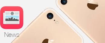 """<b>Дисплей iPhone</b> 7 оказался """"лучшим <b>LCD</b> решением на рынке"""""""