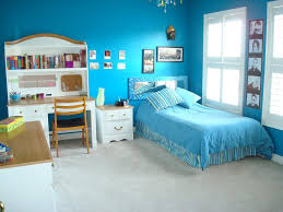 Simple Bedroom Wall Painting Wonderful Blue White Wood Simple Design Very Small Bedroom Wall