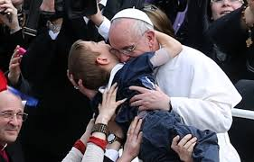 Image result for pope francis animated gif