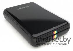 Фотопринтер <b>Polaroid Zip</b> Mobile Instant <b>Printer Black</b> [POLMP01B ...