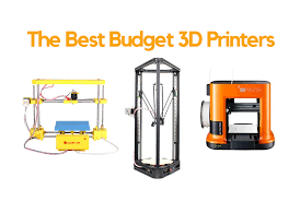 Top 5 Most <b>Affordable 3D Printer</b> Options - The Best Budget 3D ...
