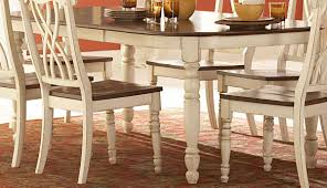 fantastic white dining