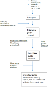 ijerph full text development of an interview guide ijerph 12 12043 g001 1024