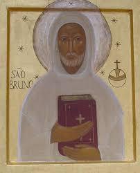 Image result for images:  Saint Bruno, Priest