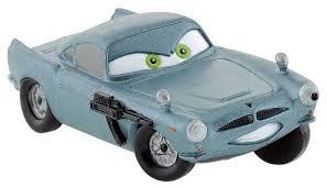 <b>Bullyland</b> Cars Финн МакМиссл 12787 — купить по выгодной цене ...