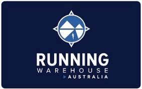 Gift Cards   Running Warehouse Australia