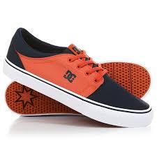 <b>Кеды Trase</b> TX <b>DC Shoes</b>