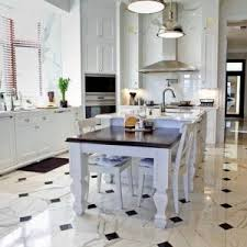 kitchen floor tiles small space: lovely kitchen floor design ideas images inspiration as small spaces houzz kitchen floor tile ideas from