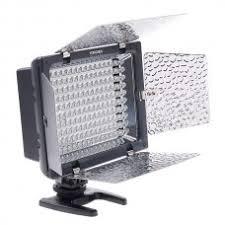<b>Накамерный свет Yongnuo YN</b> 160 LED
