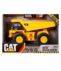 toystate 34621 cat big builder shaking machine dump truck trucks toystate 34621 cat big builder shaking machine dump truck trucks