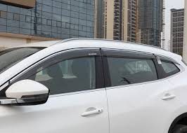 <b>Lsrtw2017</b> Acrylic <b>Car</b> Window Rain Sun Shield <b>Rearview</b> Rain ...