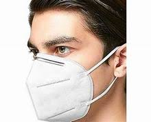 <b>KN95</b> Mask - 50 pack - <b>Free Shipping</b> Item - J & J Party & Janitorial ...