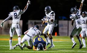 Snapped! Frisco Lone Star drops No. 1 Highland Park, ends state