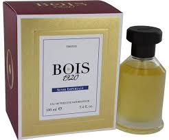 <b>Bois 1920 Sushi</b> Imperiale Perfume by Bois 1920