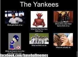 Pin by Wrigley Fielder on Yankee Hater | Pinterest | New York ... via Relatably.com