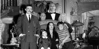 the addams family set as youve never seen it before the huffington post addams family set