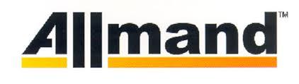 Allmand Logo