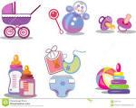 Images & Illustrations of babyish