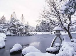 The most <b>beautiful</b> snowy <b>Japanese landscapes</b> | <b>Japan</b> Experience