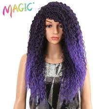 <b>MAGIC Hair</b> Synthetic <b>Wig Lace Front</b> Synthetic <b>Wig</b> Long Kaki ...