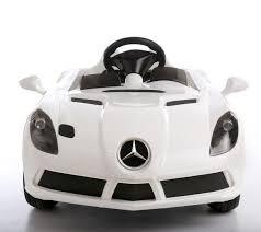 <b>Детский электромобиль Dongma Mercedes-Benz</b> SLR McLaren ...