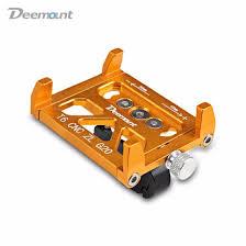 Deemount Universal <b>Aluminum Alloy Motorcycle</b> / Bicycle <b>Phone</b> ...