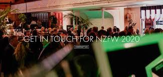 <b>New</b> Zealand <b>Fashion</b> Week   26 August - 1 September <b>2019</b>
