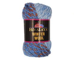 <b>Winter</b> Wool <b>Himalaya</b> (20% шерсть, 80% акрил) - <b>ПРЯЖА</b>
