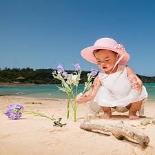 Comparative: 8 sunscreens for babies - The Little Guest Hotels ...