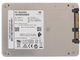 Купить 128 ГБ SSD-накопитель <b>Intel 545s</b> [SSDSC2KW128G8X1 ...