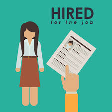 professional resume writing services resume fit image showing that using a professional resume writing service will help you get hired for your