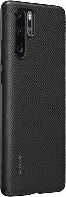 Купить <b>чехол Huawei PU Case</b> для Huawei P30 Pro черный в ...