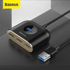 <b>Baseus</b> 4 в 1 <b>usb хаб USB</b> 3,0 для MacBook Pro/Air <b>USB</b> сплиттер ...