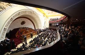 Resultado de imagen para Fotos de la Asamblea Nacional de Venezuela