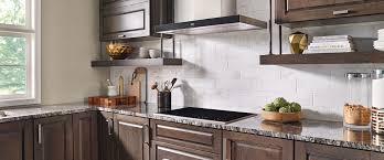 trend brick kitchen