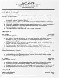 simple online resume maker   sample resumes  amp  sample cover letterssimple online resume maker