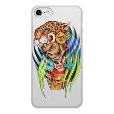 "Чехол для iPhone 8, объёмная печать ""<b>шаман</b>"" #2477556 от ..."