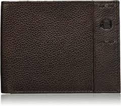 Piquadro - Wallets, Card Cases & Money Organizers ... - Amazon.co.uk