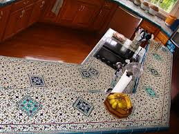 Kitchen Tile Countertop Kitchen Backsplash Tiles Backsplash Tile Ideas Balian Studio