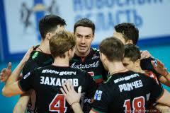 Факел - Локомотив Новосибирск / Чемпионат России 2019-2020 ...