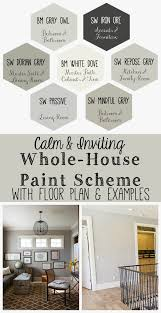 Paints Colors For Living Room 14 Popular Paint Colors For Small Rooms Life At Home Trulia