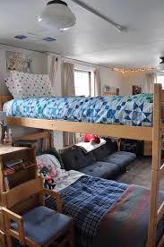 bedroom furniture contractstudentbedroomfurniture:  residence hall life wilmer bunks  residence hall life