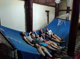 Great <b>hammocks</b> - Review of Tio Antonio <b>Hamaca</b>, Granada ...