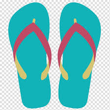 Download for free 10 PNG <b>Flip flops</b> clipart <b>clear</b> background ...