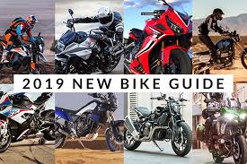 Your guide to all of the 91 <b>new</b> or updated <b>bikes</b> for <b>2019</b>