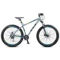 Горный (MTB) <b>велосипед STELS Adrenalin D</b> 27.5 V010 (2019 ...