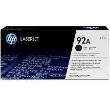 <b>Тонер</b>-<b>картридж HP C4092A</b> 92A Black - купить, цена, отзывы ...